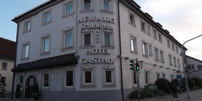 Hotel - Gasthof Neuwirt in Ismaning