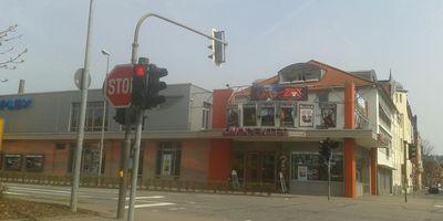 Kinocenter - Cineplex in Bad Hersfeld