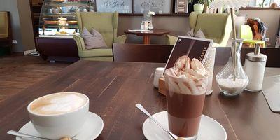 Cafe Jacob in Werder an der Havel