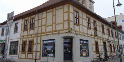 Schwabehaus e. V. in Dessau Stadt Dessau-Roßlau