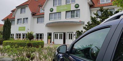 Landhotel Dreiklang GmbH in Kaltenkirchen in Holstein