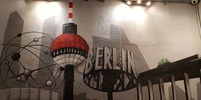 Krispy Kebab in Bielefeld