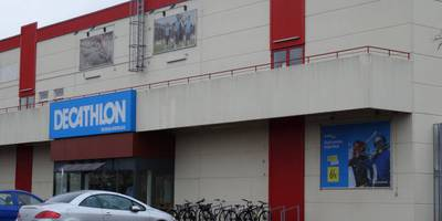 Decathlon Dessau in Dessau-Roßlau