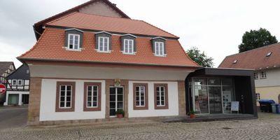 Tourismusservice Rotkäppchenland e. V. in Schwalmstadt