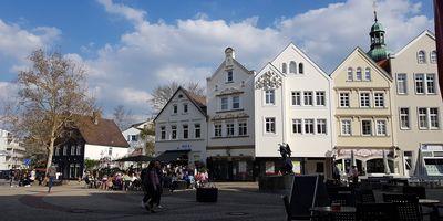 Jach Wiegand Konditorei und Café in Herford