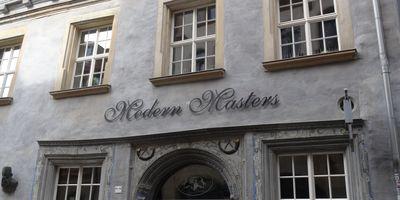 Modern Masters in Erfurt