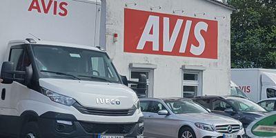 AVIS Autovermietung Wucherpfennig & Krohn GmbH in Wismar in Mecklenburg