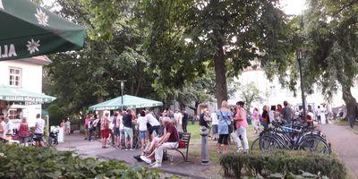 FESTSPIELE in Bad Hersfeld