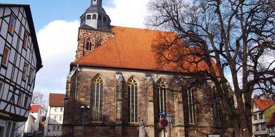 Ev. Stadtkirchengemeinde III in Eschwege