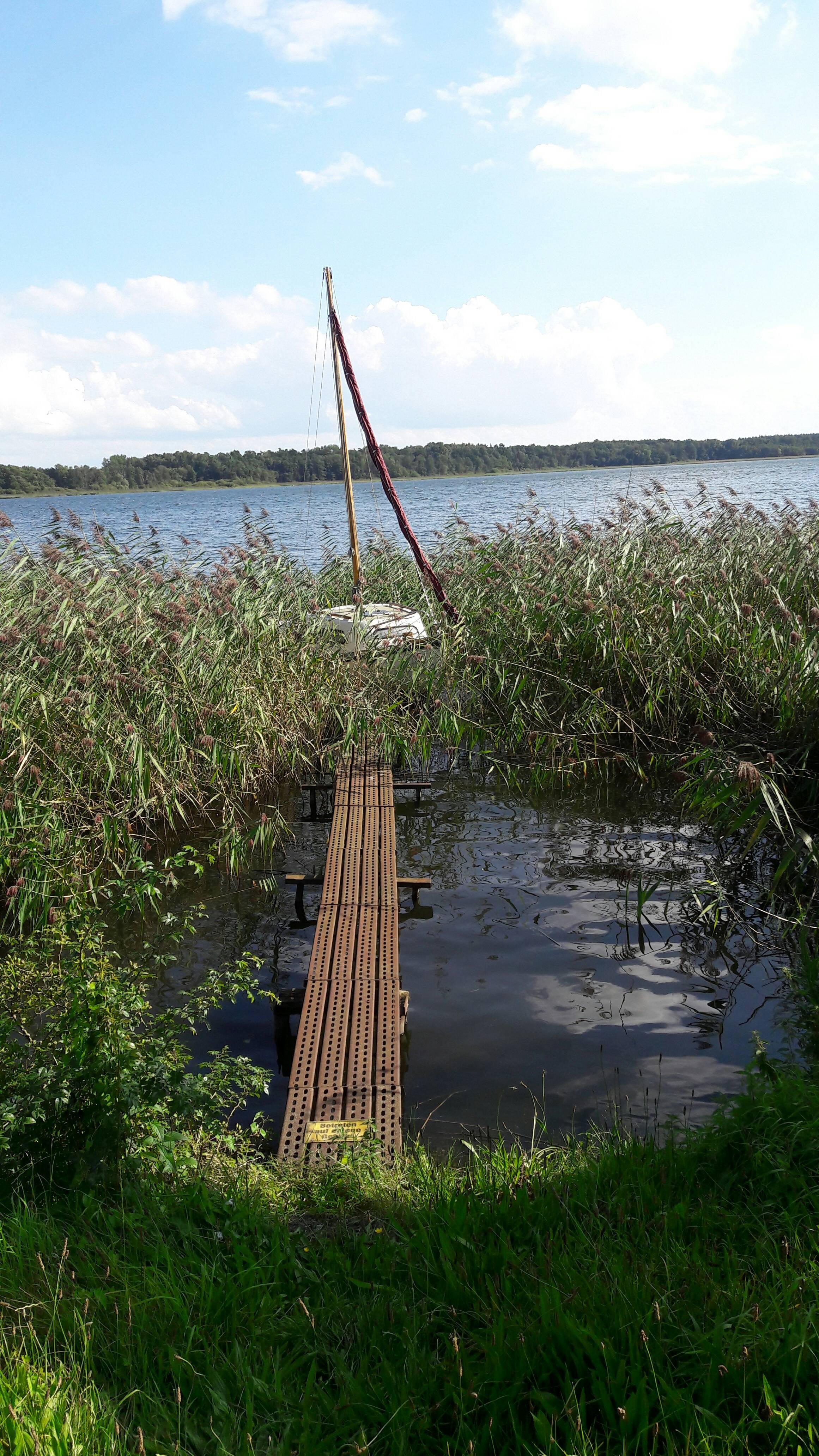 Fischerei Prignitz