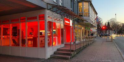 Vodafone Shop Premium Partner Dachau in Dachau