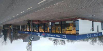 Baumgarte Car-Service Technische Gase in Löhne