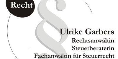 Ulrike Garbers Rechtsanwältin und Steuerberaterin in Sankt Augustin