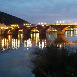 Bild zu Ferienwohnung Peperoni Heidelberg in Heidelberg