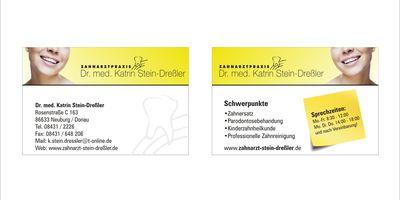 Stein-Dreßler Katrin Dr.med. in Neuburg an der Donau