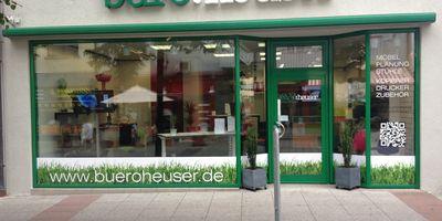 büro:heuser, Roland Heuser in Bruchsal