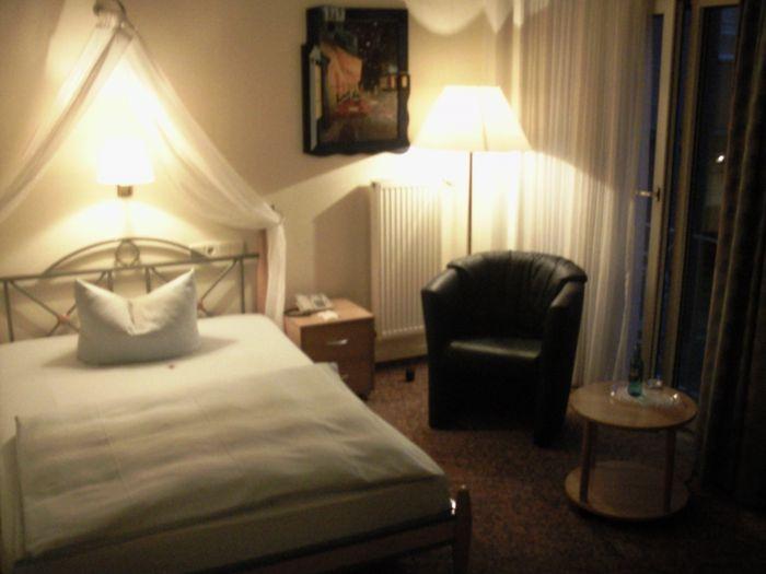 Hotel Leineschloss Hannover Bewertung