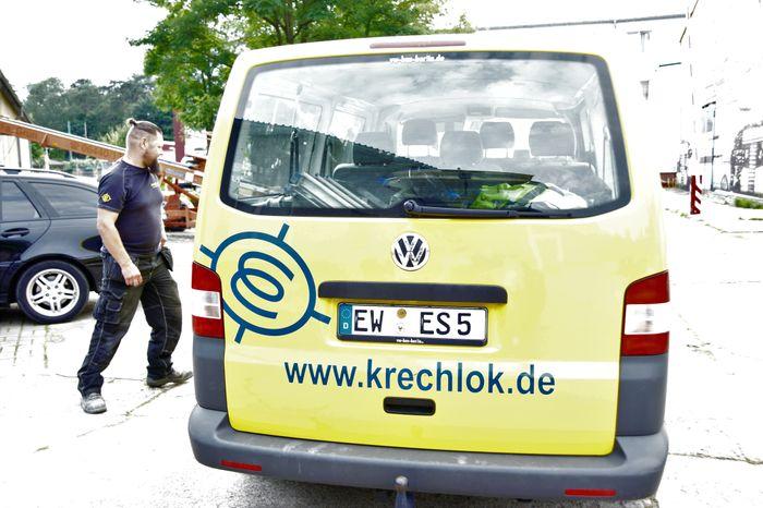 KES Krechlok Elektrosysteme GmbH - 2 Bewertungen - Eberswalde - Dr ...