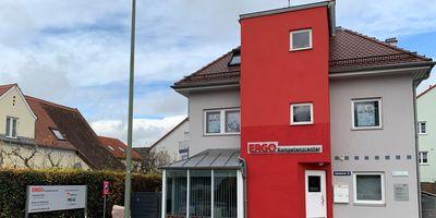 Eleonore Marquard ERGO Versicherung in Augsburg