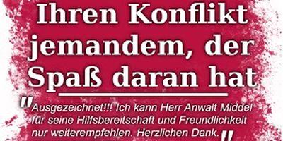 Fachanwalt für Arbeitsrecht & Mietrecht Köln   Lars Middel in Köln