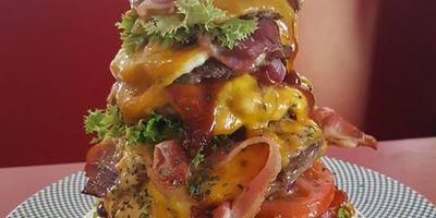 The Wolffs Diner - das amerikanische Restaurant in Düren in Düren