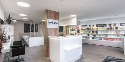 AVEDA Lifestyle Salon mycora friseure in Zehlendorf in Berlin