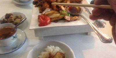 China - Restaurant Dynasty in Weißenfels in Sachsen Anhalt