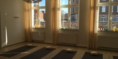 Praxis für Physio und Yoga Andrea Zöllner in Schwelm