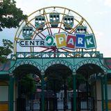 Centro Park in Oberhausen im Rheinland
