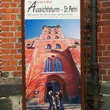 St. Petri-Kirche in Lübeck