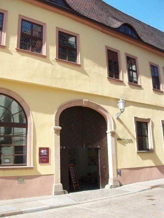 Händel Haus 3 Bewertungen Halle an der Saale Altstadt
