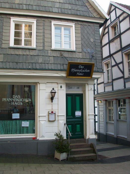 Pfannkuchenhaus 7 Bewertungen Hattingen An Der Ruhr