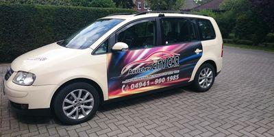 Auricher City Car in Aurich in Ostfriesland