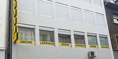 Grüne s Leihhäuser Inh. Hermann Grüne KG in Gelsenkirchen
