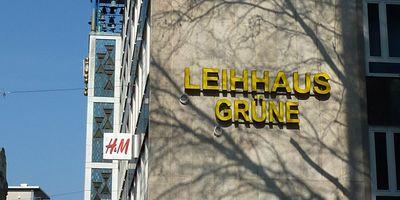 Grüne' s Leihhäuser Inh. Hermann Grüne KG in Essen