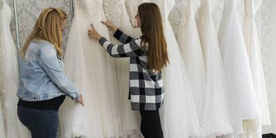 Mädchenträume Brautmoden in Magdeburg
