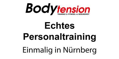 Bodytension in Nürnberg