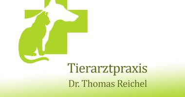 Reichel Thomas Dr. Tierarztpraxis in Jena