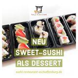 Tokyo Sushi Grill in Aschaffenburg