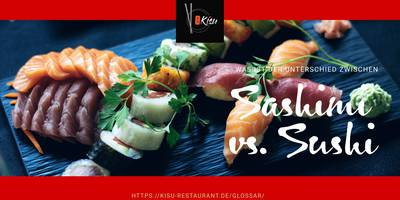 KISU Sushi Bar & Vietnamesisches Restaurant in Frankfurt am Main