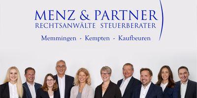 Menz & Partner Rechtsanwälte Steuerberater Memmingen in Memmingen