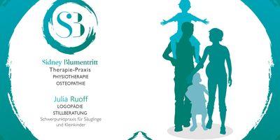 Therapie-Praxis Blumentritt / Physiotherapie & Osteopathie in Murnau am Staffelsee