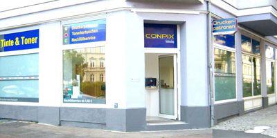 ConpiX-tintenshop in Halle an der Saale