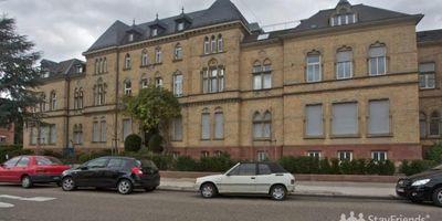 Maria-Ward-Schule in Landau in der Pfalz