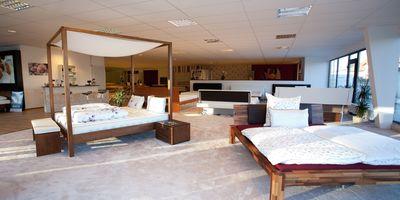 Das Bettenstudio in Dielheim
