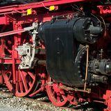 DGEG Eisenbahnmuseum Bochum-Dahlhausen GmbH in Bochum