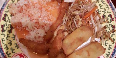 Kaiser Garden Chinarestaurant in Bornheim im Rheinland