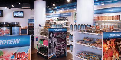 Ironmaxx® Store Neuss - Rheinpark Center Neuss in Neuss