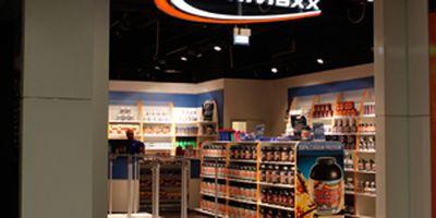 Ironmaxx® Store Recklinghausen - Palais Vest in Recklinghausen