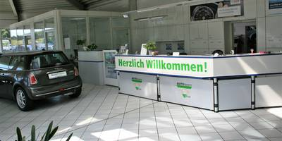 AUTO FORUM CHEMNITZ in Wittgensdorf